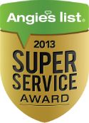 Angies List Super Service 2013