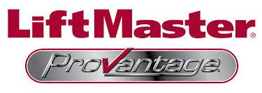 Liftmaster Pro Vantage