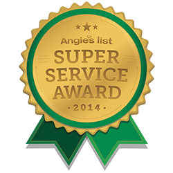 Angies List Super Svc 2014