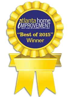 Atlanta Home Improvement Badge