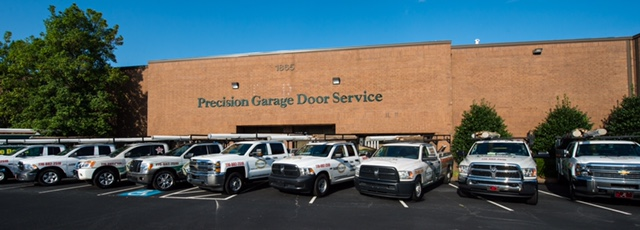 Precision Invites You To Visit The Atlanta Metrou0027s Largest Garage Door  Showroom. Although We Do Provide Free In Home Estimates, Many Customers  Prefer ...