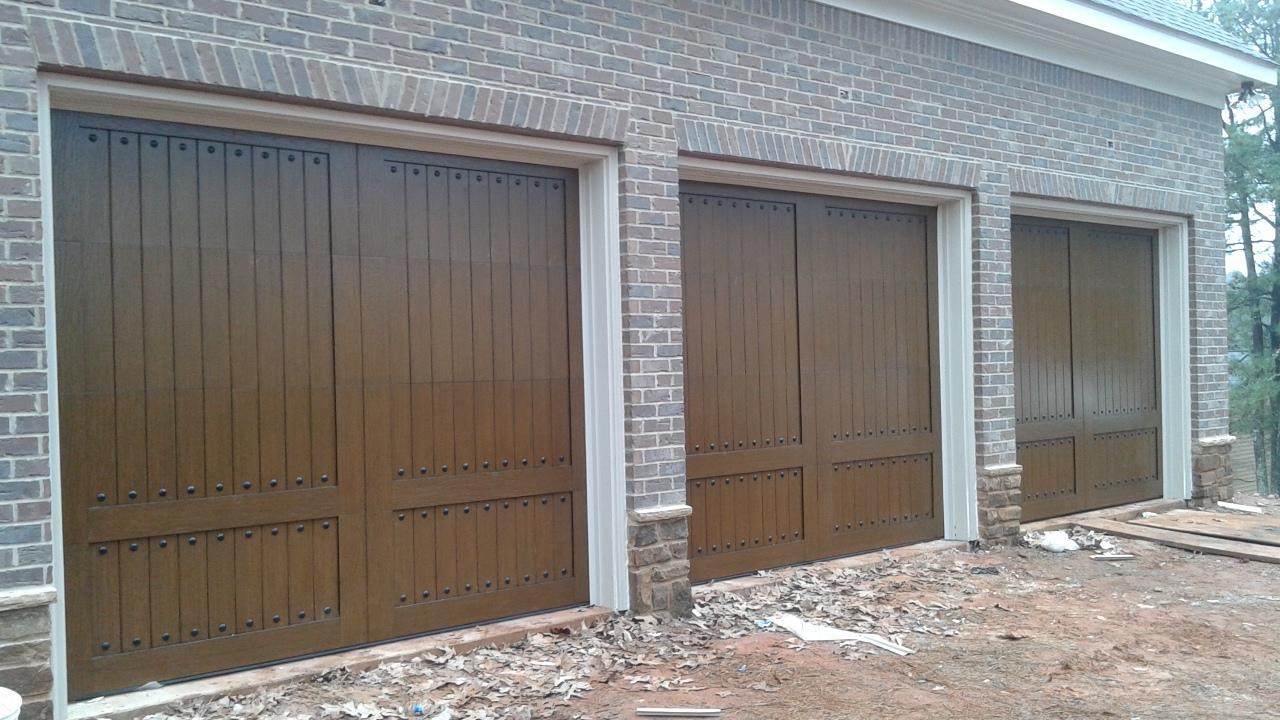 Precision garage door atlanta garage door pictures image gallery get rubansaba