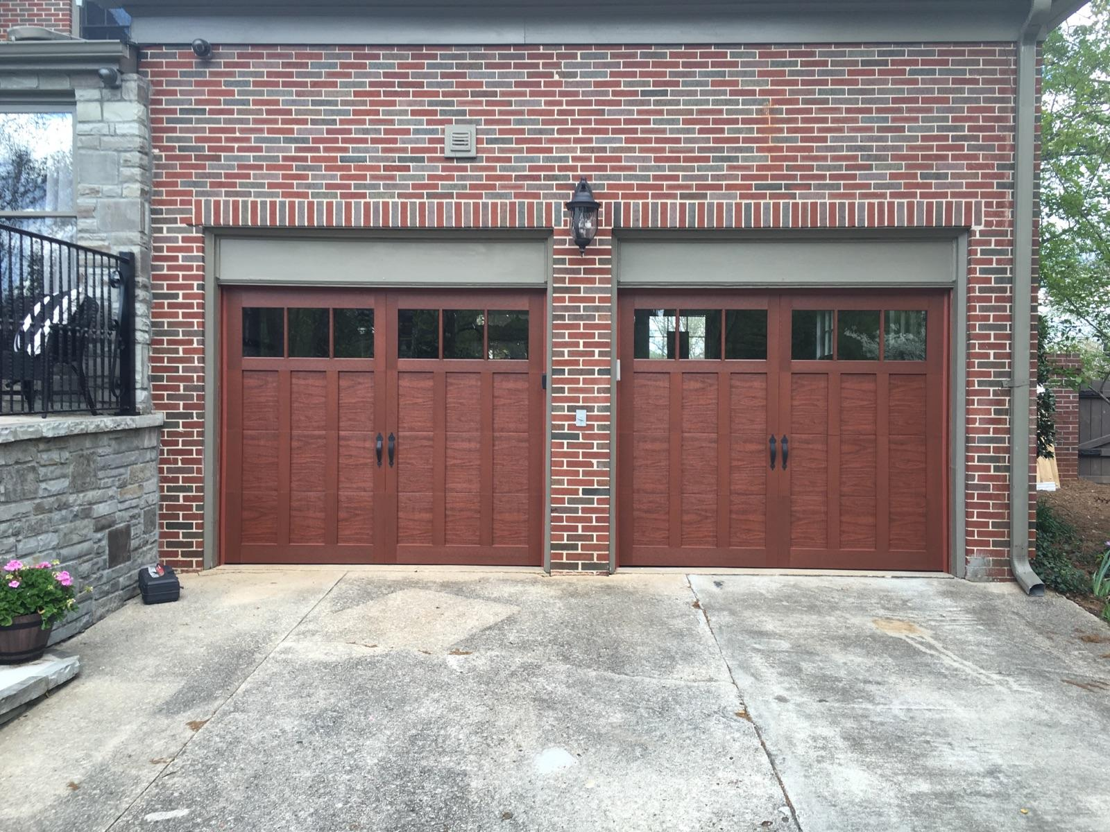 precision garage door atlanta garage door pictures