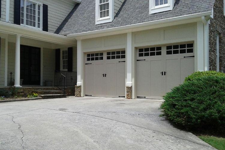 Precision Garage Door Atlanta Garage Door Pictures